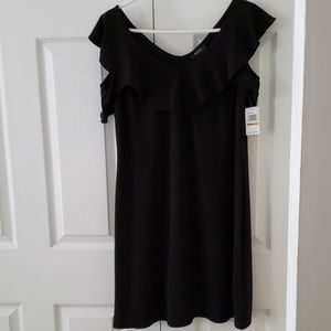 Final sale! NWT Black Dress